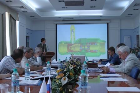 Студенты ПНИПУ защитили дипломные проекты на предприятии Протон Защита дипломов 2012 1